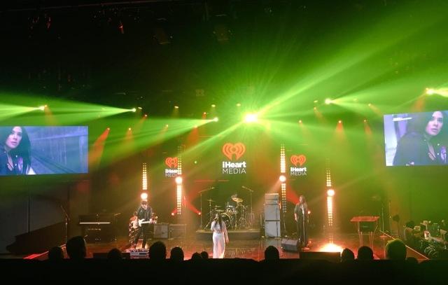 Ryan Streeter - iHeart Radio Theater